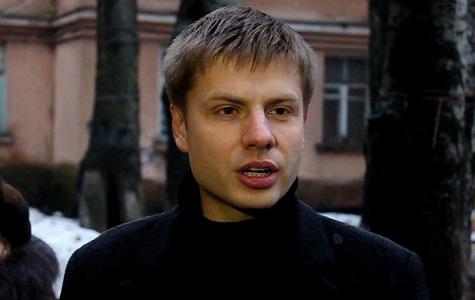 Похищение Гончаренко