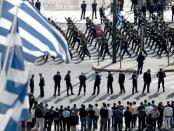 Греция готовится к войне с Турцией