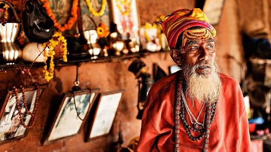 Рхами монах