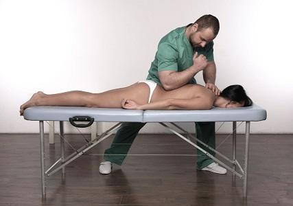 Курсы массажа в Киеве