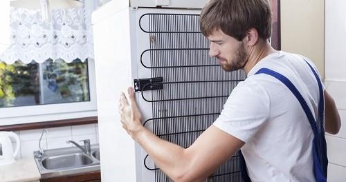 Ремонт холодильников в Харькове - обзор fridger.com.ua