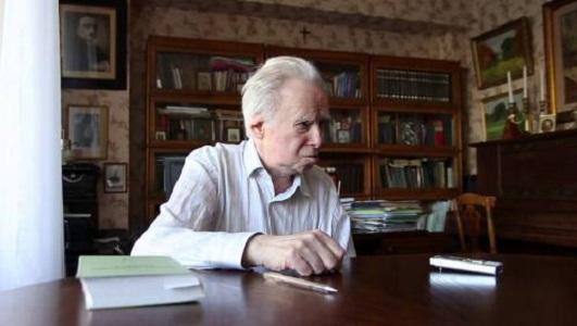 Профессор Лопатников