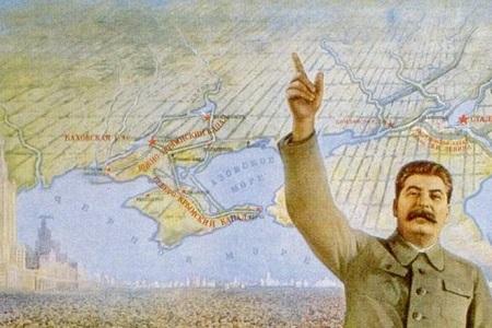Зачем Сталину понадобилось создавать Израиль