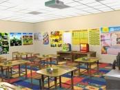 Стенды для начальной школы купить в Украине - обзор stendzp.com
