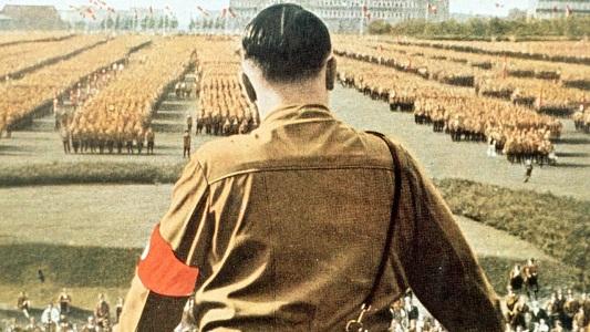 Если бы Гитлер победил - Альтернативная история