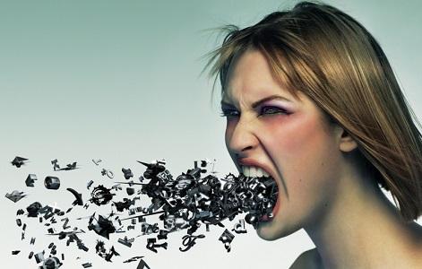 Энергетика слов - от каких фраз лучше избавиться чтобы не привлечь беду