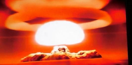 Ядерный взрыв под Харьковом в 70-х - воспоминания очевидца