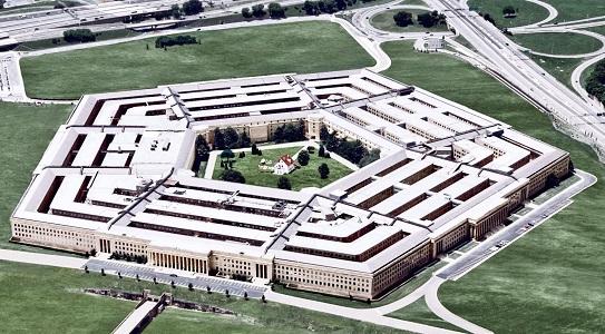 СМИ о докладе Пентагона: без новой войны империя США рухнет