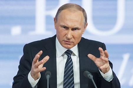 The Wall Street Journal: В чём опасность новой стратегии Путина в Украине