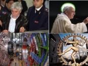 Российский физик из ЦЕРН арестован при попытке открыть врата Ада