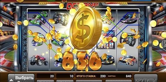 Ігрові автомати - як гарантувати стабільний дохід