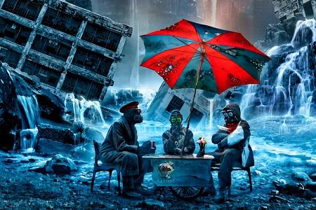 Учёные предупреждают: грядет климатический апокалипсис