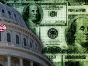 США на грани коллапса - госдолг перевалил за 41 трлн долларов