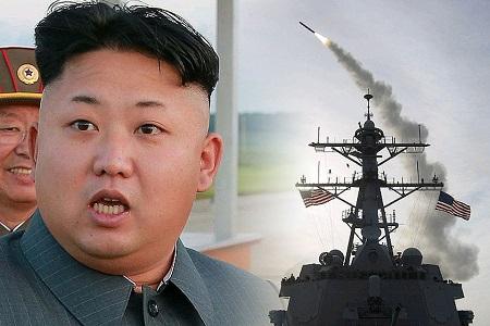 Как будет выглядеть ядерная война между КНДР и США - мнение эксперта