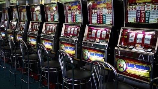 Игровые автоматы онлайн - обзор ресурса play-777-sloty.com