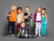 Детская одежда из Англии и США купить в Украине - обзор предложений Nadinka