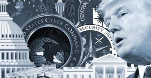 Нью-Йоркский аналитик: Американские олигархи из «глубинного государства» хотят войны