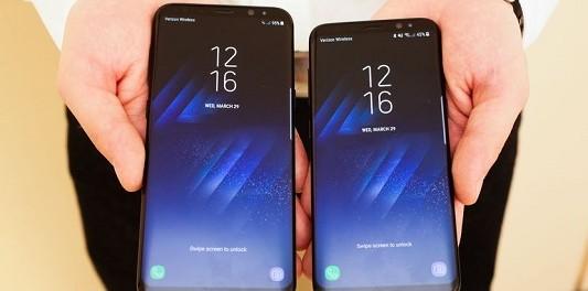 Копия Samsung Galaxy S8 купить в Украине - обзор компании Мобифон