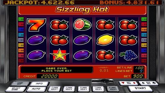 Игровые автоматы Вулкан - два ключевых сценария