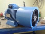 Электродвигатель для вентиляции купить в Украине - обзор предложений ventilator.ua