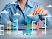 Покупка недвижимости в Киеве - обзор ЖК «Озерный гай Гатное»