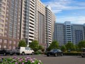 Купити квартиру бізнес-класу в Києві - ЖК Володимирський