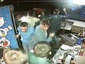 Видео драки в ночном клубе Николаева участника АТО с местными набирает популярность в сети
