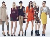 Женская одежда оптом купить в Украине - обзор компании Modnasprava