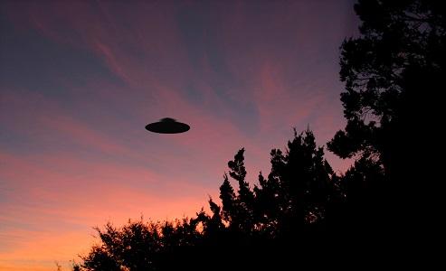 Почему НЛО - это Всемирный заговор молчания и какую от нас скрывают правду