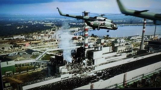 Шведские ученые рассказали что на самом деле произошло на чернобыльской АЭС в 1986 году
