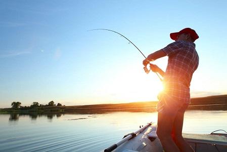 Блесны и одежда для рыбалки - где купить в Украине