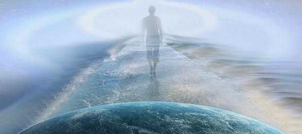 Существует ли душа, и бессмертно ли Сознание? - взгляд кризисного психолога