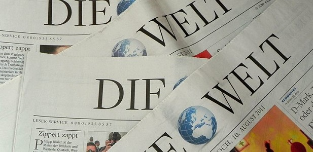 """Die Welt: """"Кремлевский доклад"""" больно ударит по путинским олигархам"""