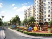 Житловий комплекс Теремки у Києві - де купити квартиру