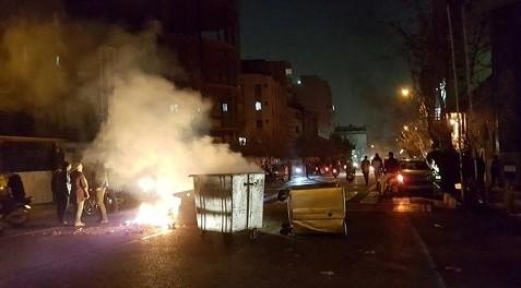 Протесты в Иране - почему начались волнения и к чему они приведут