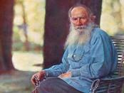 Лев Толстой - любопытные факты из жизни писателя