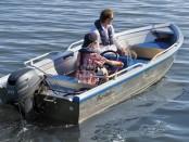 Где купить лодочный мотор yamaha в Украине - обзор предложений
