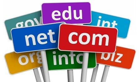 Как зарегистрировать домен для создания сайта
