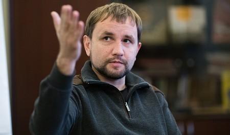 """Вятрович: зачем полякам строить образ """"страшной бандеровской Украины"""""""