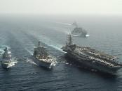 CNN: ВМС США наращивают свое присутствие в Черном море