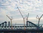 Что может разрушить Крымский мост