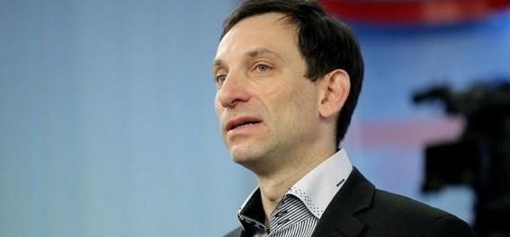 Виталий Портников: Почему ЕС на самом деле отвергает Украину