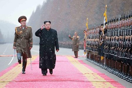 Time: Как Северная Корея создала ядерный арсенал на пепелище СССР