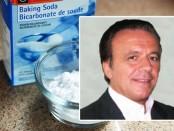 Итальянский врач Тулио Симончини считает, что рак возможно вылечить содой