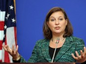 Politico: Виктория Нуланд откровенно об отношениях США и России