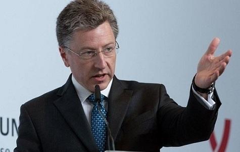 """Волкер рассказал, о будущем """"ДНР"""" и """"ЛНР"""". Вряд-ли в Кремле обрадуются такой позиции"""