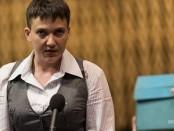Луценко требует немедленно арестовать Савченко