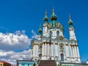 В Украине будет создана мощнейшая церковь в Европе. Начало проекта запланировано уже на этот год