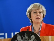 Тереза Мэй готовит Британию к нанесению удара по режиму Асада. The Times подробно описало ситуацию
