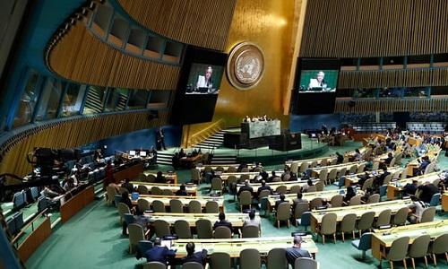 Западные государства намерены обойти вето по Сирии в ООН. Материал The Guardian